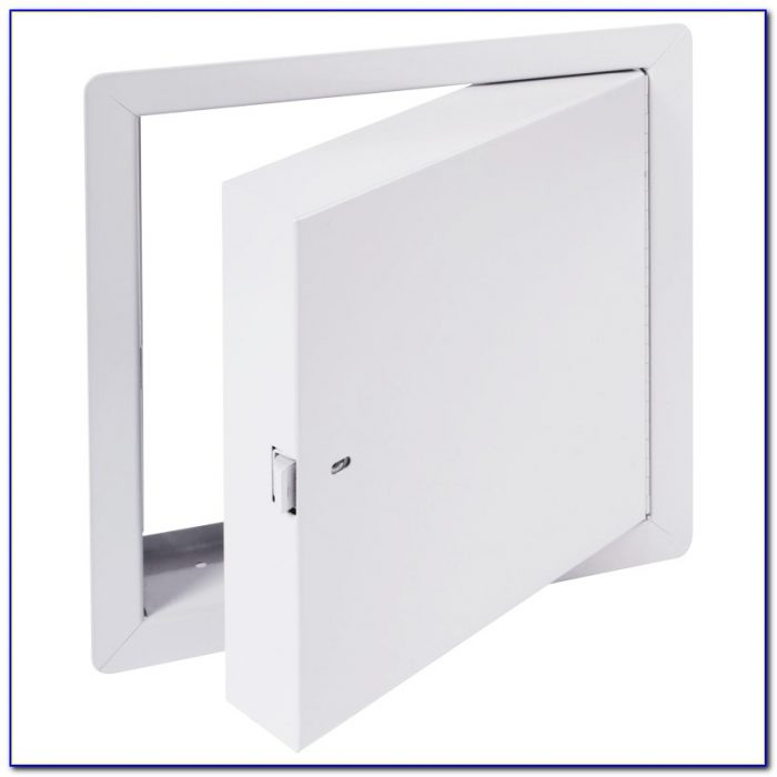 Fire Rated Ceiling Access Panels