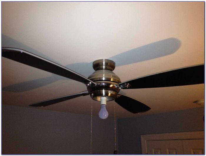 Hampton Bay Ceiling Fan Remote Control Kit