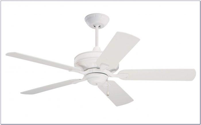 Hampton Bay Ceiling Fan Remote Control Not Working