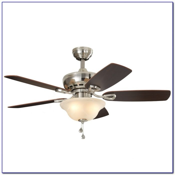 Hampton Bay Flush Mount Ceiling Fan Bracket