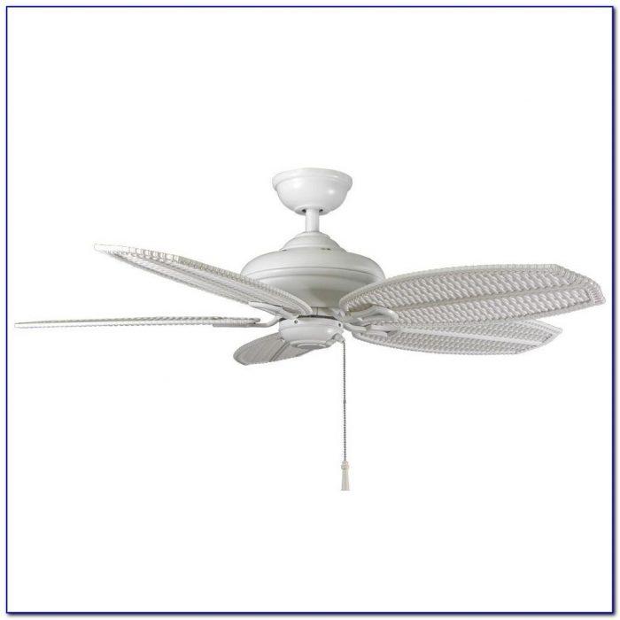 Hampton Bay Palm Beach Ii Ceiling Fan