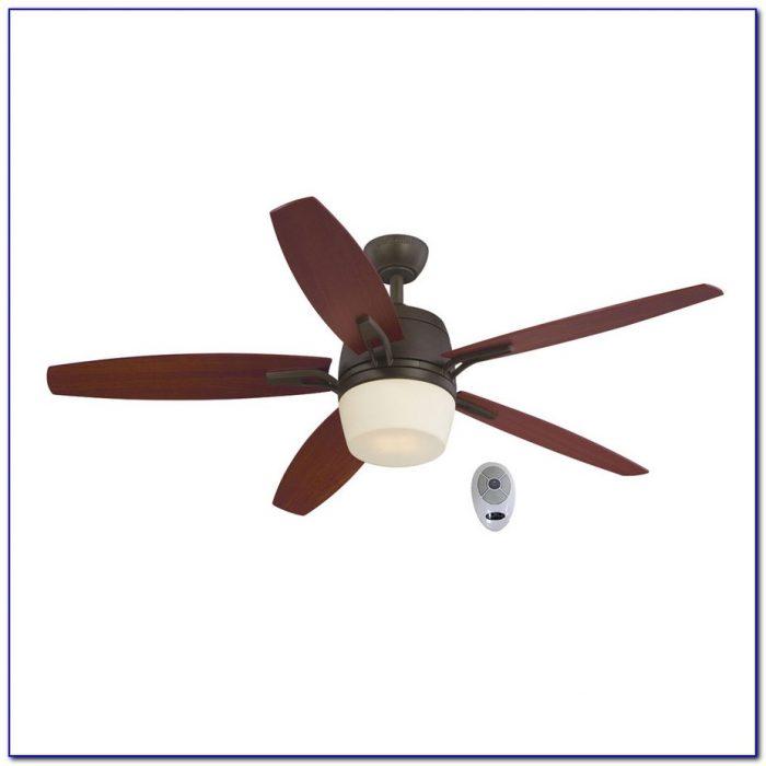 Harbor Breeze Aero fan manual on