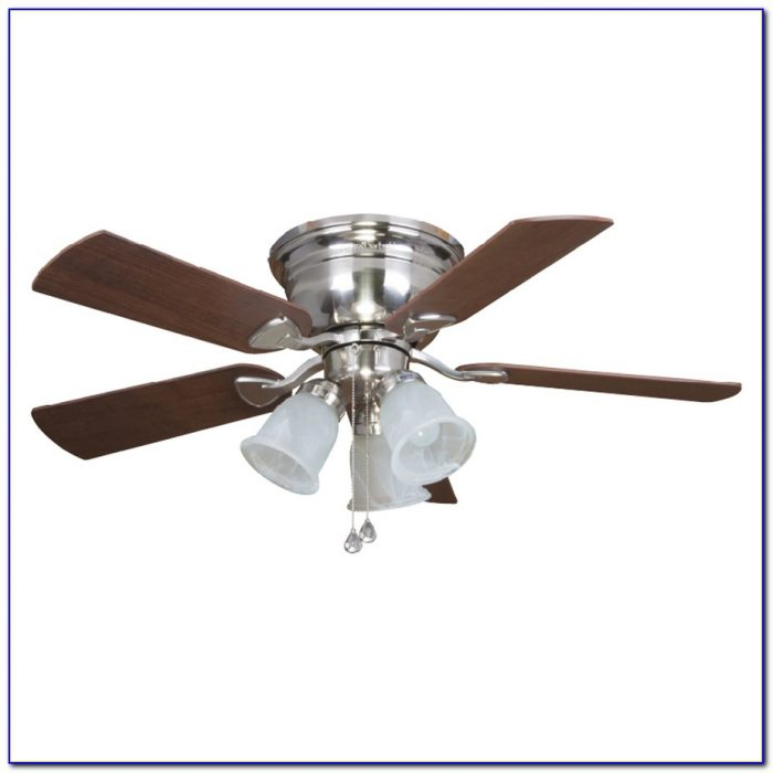How To Remove A Harbor Breeze Flush Mount Ceiling Fan