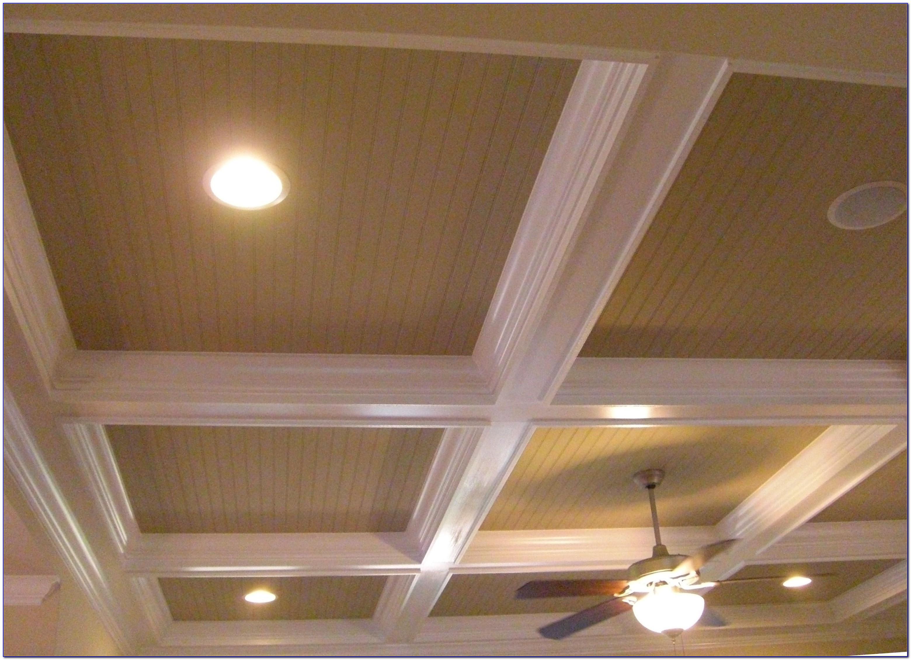 How To Remove Built In Ceiling Speakers