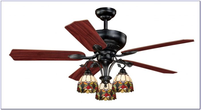 Hunter 60 Ceiling Fan With Light And Remote