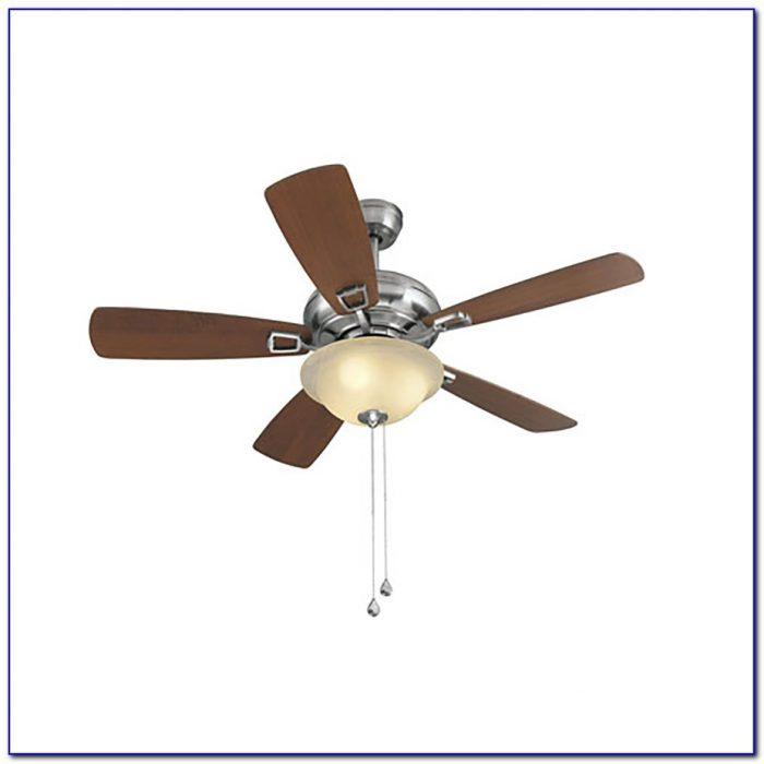 Hunter Caribbean Breeze Ceiling Fan