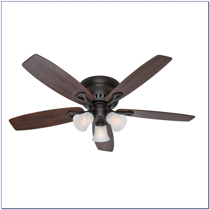 Hunter Ceiling Fan Motor Noise