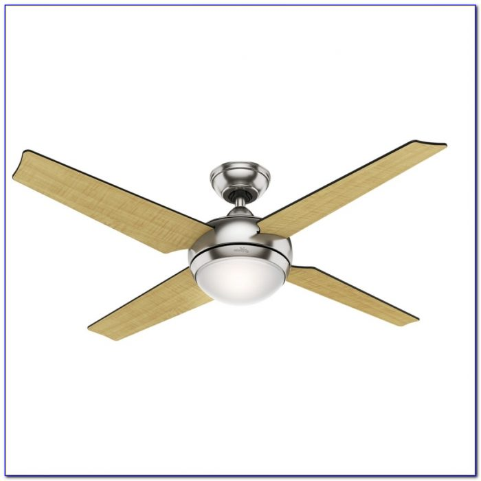 Hunter Ceiling Fans Remote Control Problems