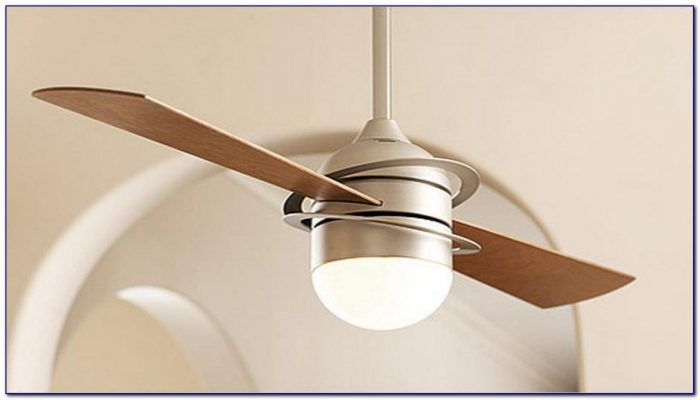 Hunter Ceiling Fans Retractable Blades
