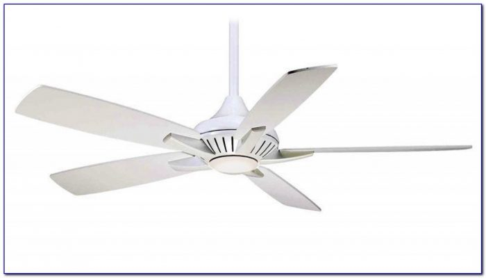 Hunter Flush Mount Ceiling Fan With Light And Remote