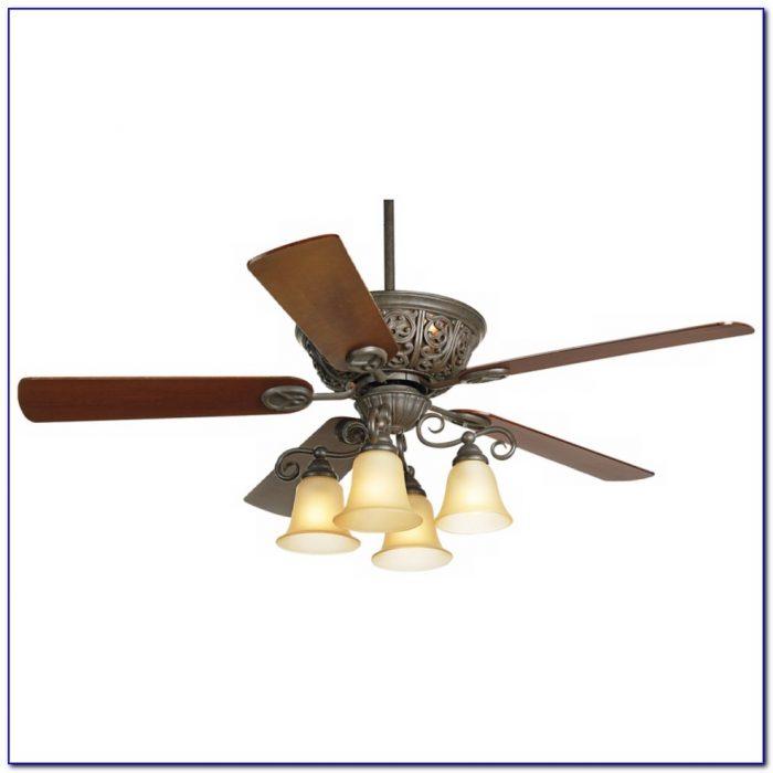 Hunter Rustic Lodge Ceiling Fan