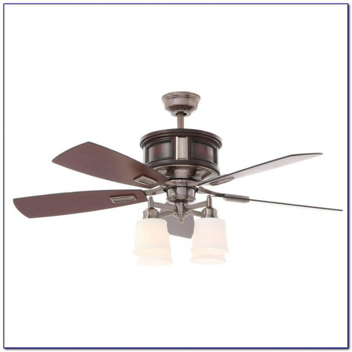 Hunter Summer Breeze Ceiling Fan