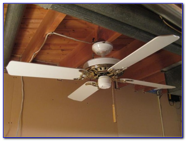 Hunter Vs Harbor Breeze Ceiling Fans