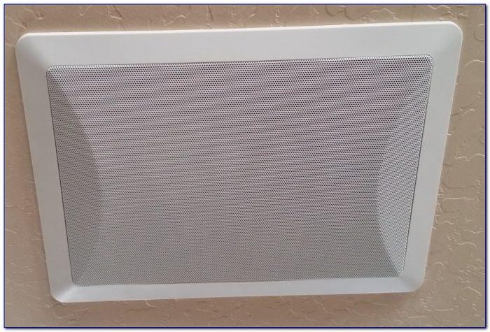 In Ceiling Speaker Covers
