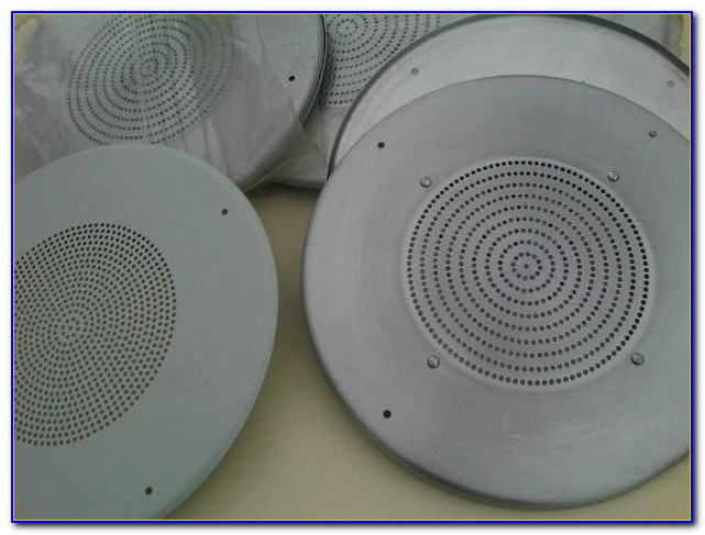 In Ceiling Speaker Insulation Cover