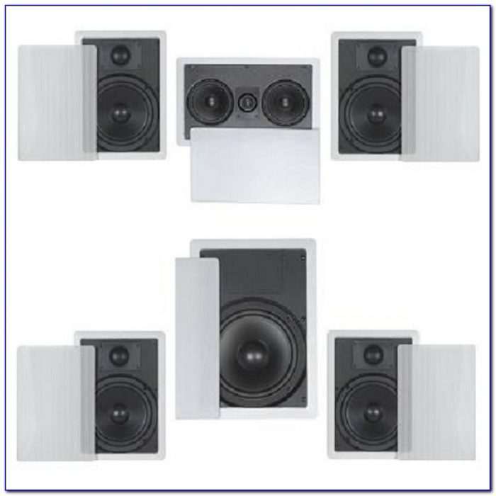 In Ceiling Speakers For Home Theater
