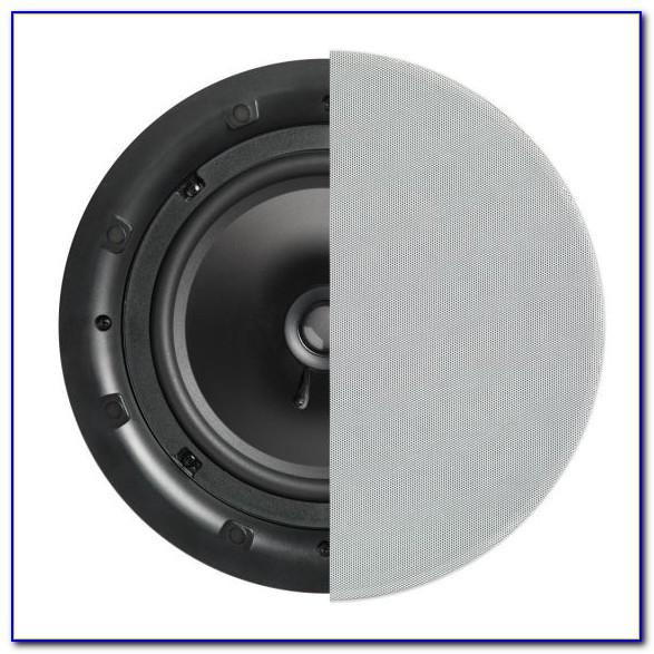 Install Bluetooth Ceiling Speakers