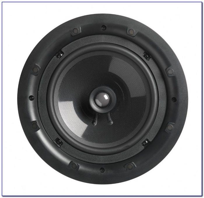 Install Ceiling Speakers Video