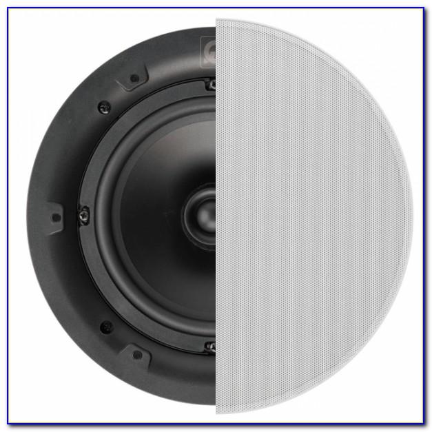 Install In Ceiling Speakers