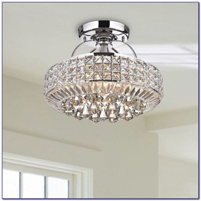 Led Flush Mount Ceiling Lighting
