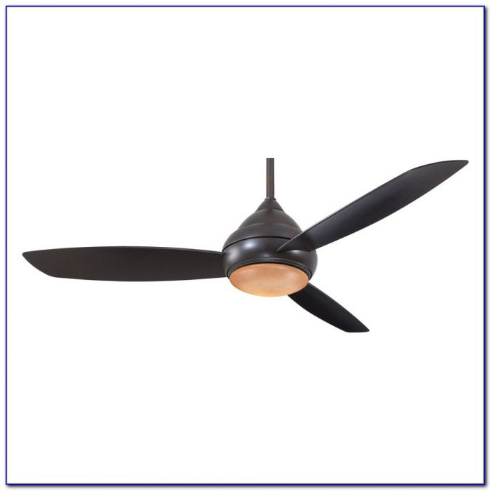 Light Wave Ceiling Fan Minka Aire