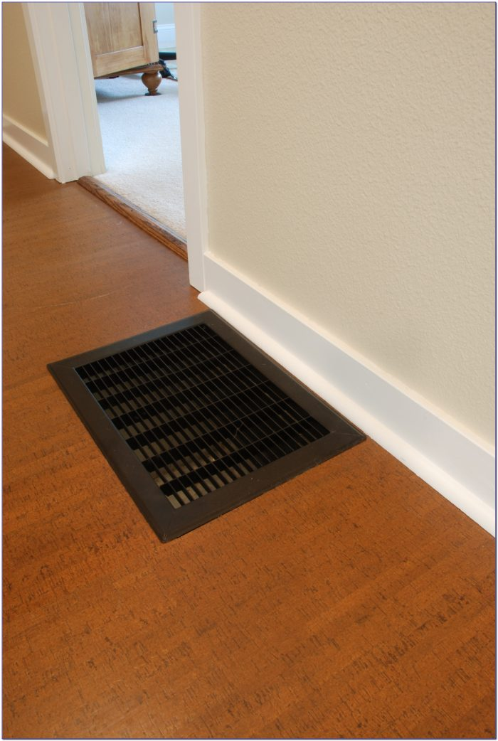 Magnetic Air Vent Deflector Ceiling