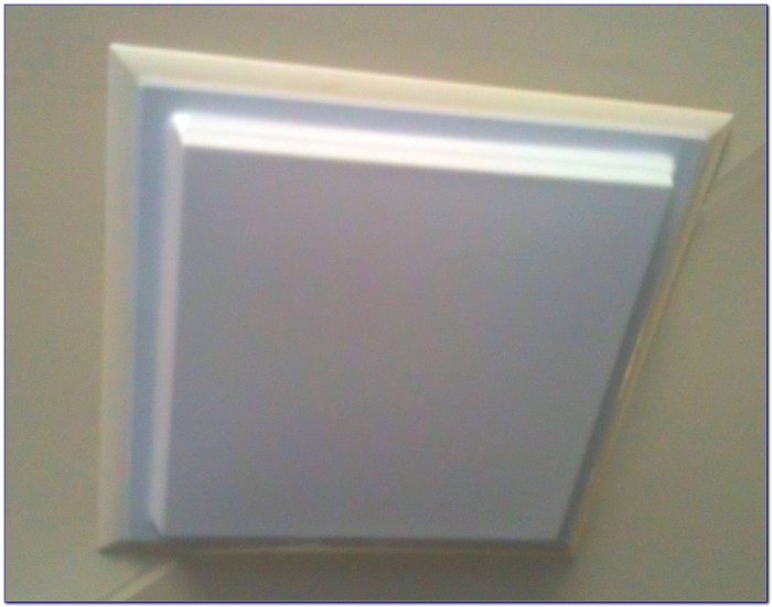Magnetic Ceiling Air Conditioning Vent Covers