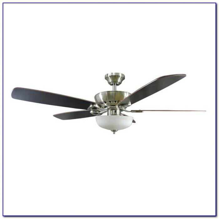 Monte Carlo Discus 52 Ceiling Fan