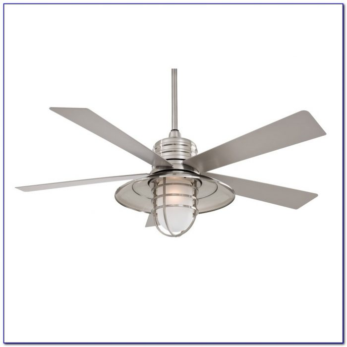 Outdoor Wet Rated Ceiling Fans