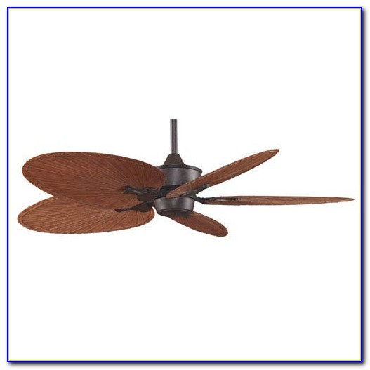 Palm Ceiling Fan Blade Covers