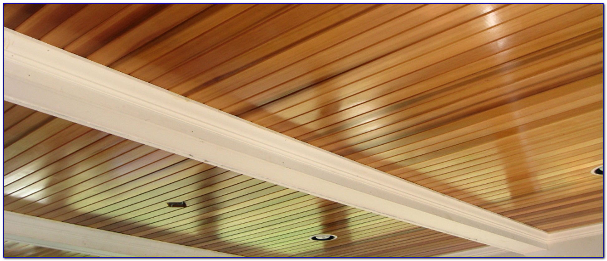 Pvc Tongue And Groove Ceiling Panels Shelly Lighting