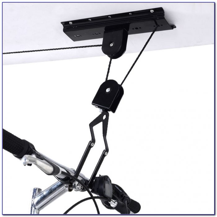 Racor Ceiling Mounted Bike Lift