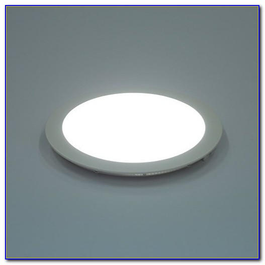 Recessed Ceiling Led Lighting Fixtures