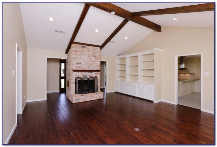 Recessed Lighting Vaulted Ceiling Living Room