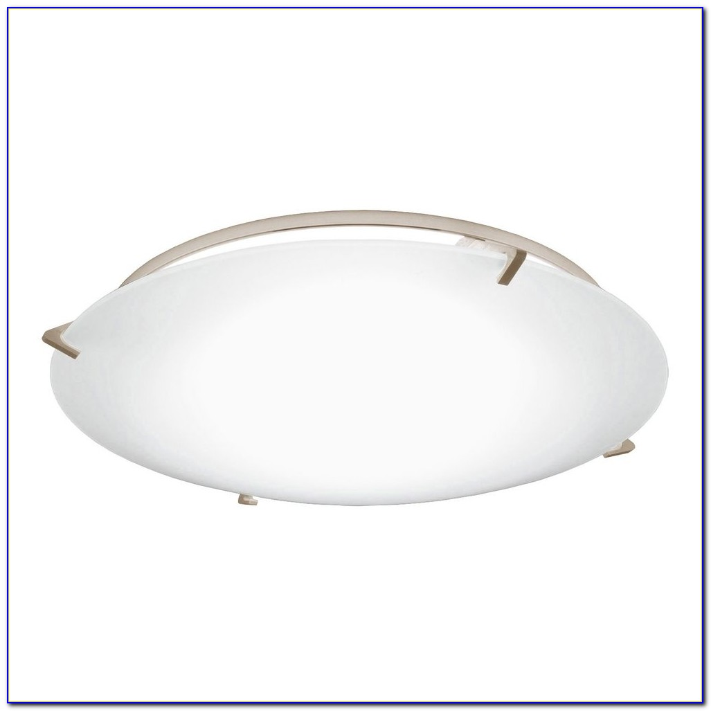 Square Recessed Ceiling Light Covers
