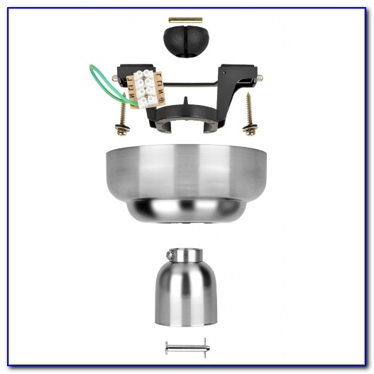 Surface Mount Ceiling Fans With Lights