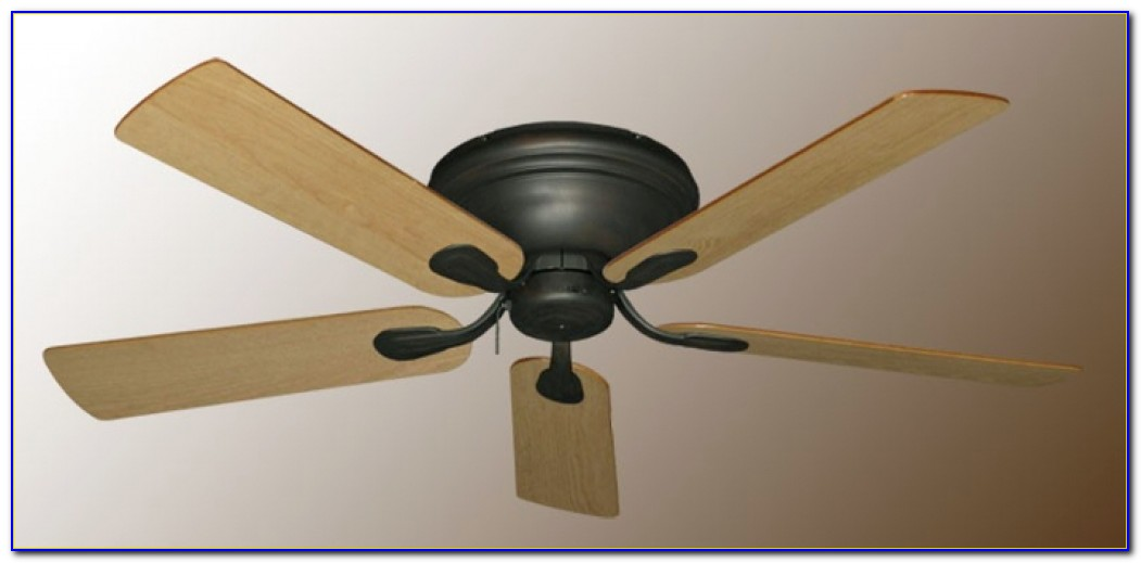 Surface Mount Outdoor Ceiling Fan