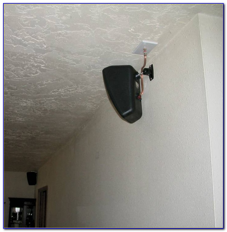 Surround Sound Systems Ceiling Mounted Speakers