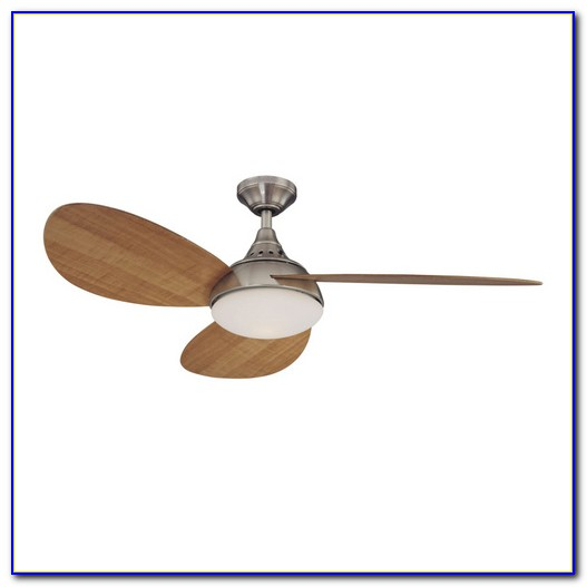 Three Blade Outdoor Ceiling Fans