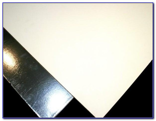 Vinyl Faced Plasterboard Ceiling Tiles