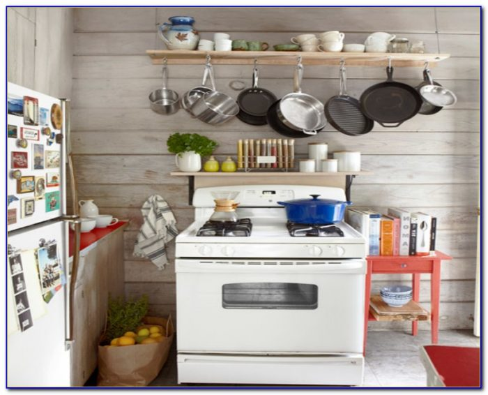 Wall Hanging Rack For Pots And Pans