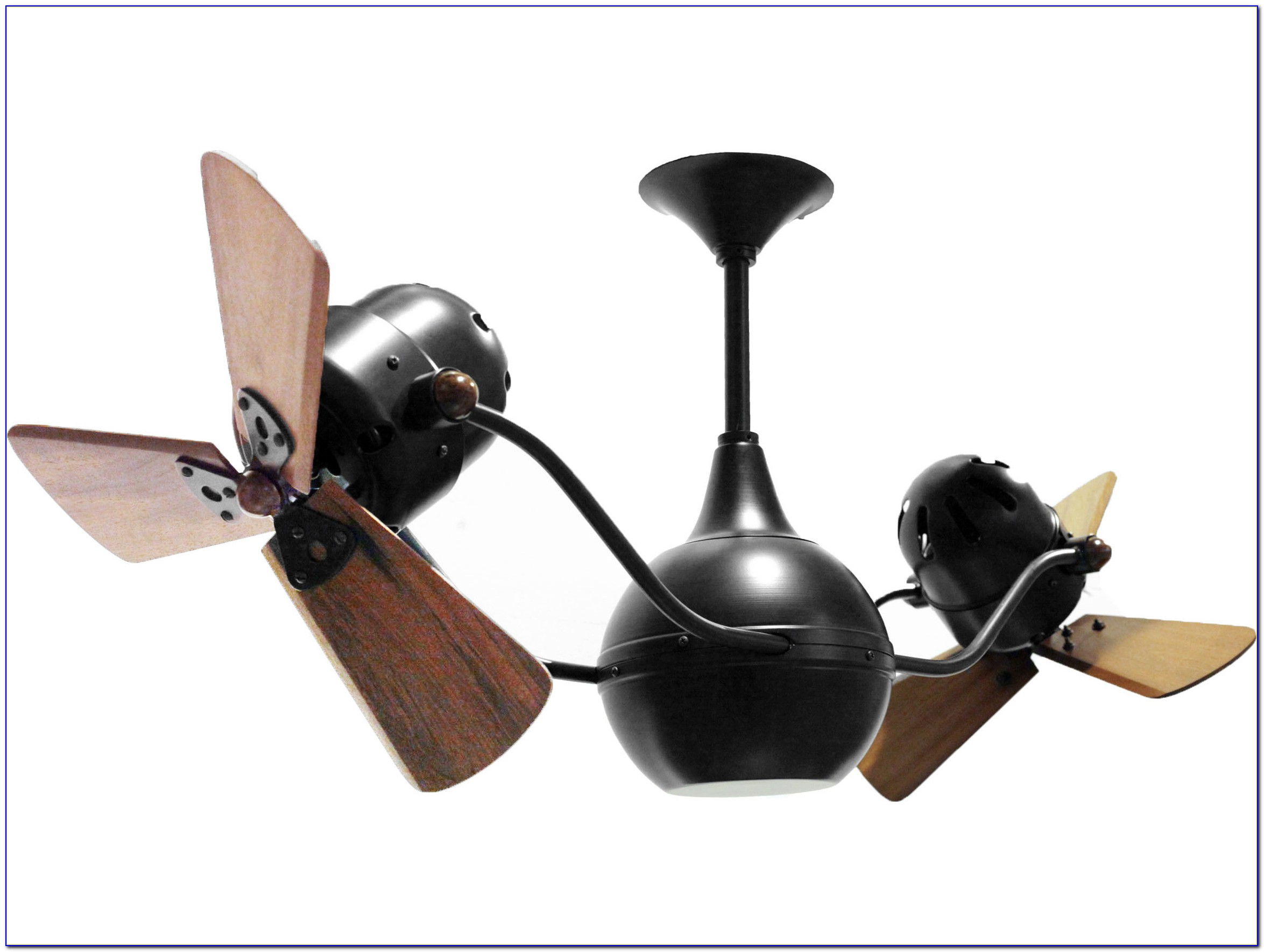Wide Blade Ceiling Fans