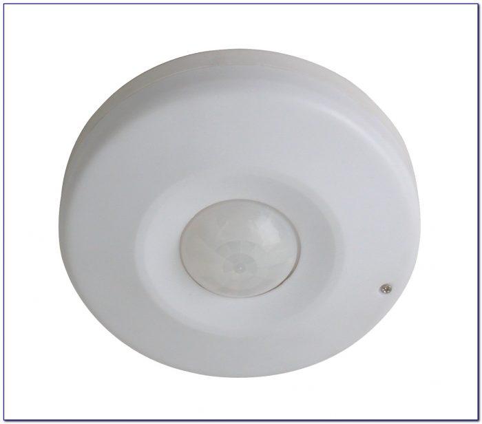 Wireless Ceiling Mounted Occupancy Sensors