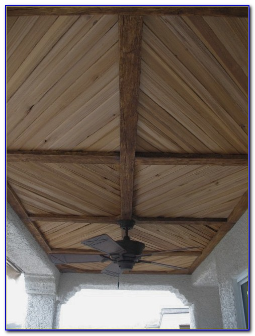 Wooden Beams For Ceiling