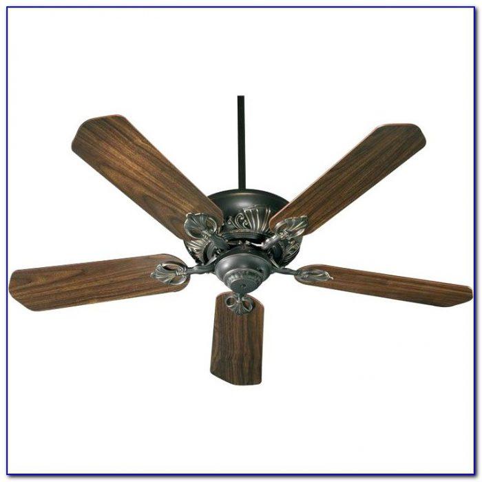 Wrought Iron Chandelier Ceiling Fan