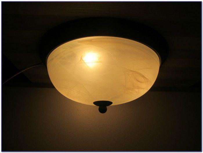 12 Volt Marine Ceiling Lights