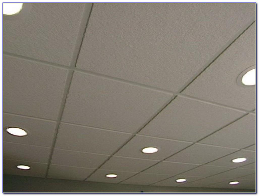 2x4 Acoustic Ceiling Tiles