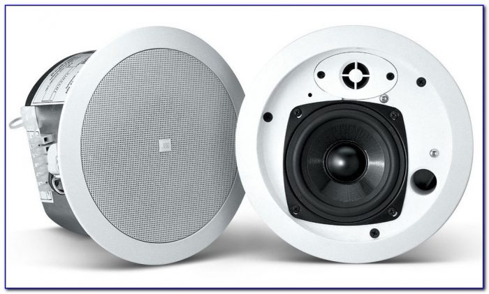 4 Inch Ceiling Speakers