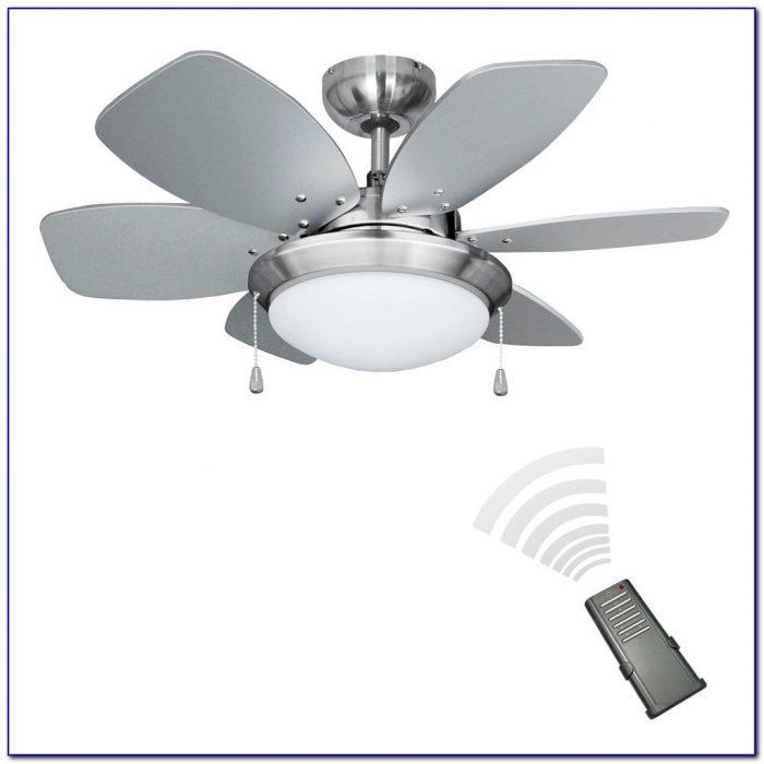 5 Speed Ceiling Fan Switch