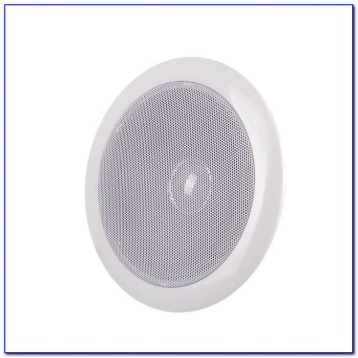 6 Inch Ceiling Speakers